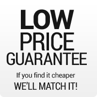 Low Prices Guarantee