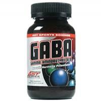 GABA Supplement For Increase In Human Growth Hormone